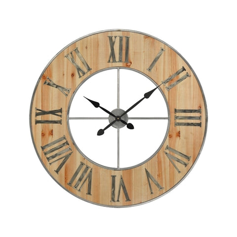 Sterling Foxhollow Wall Clock 3205-002