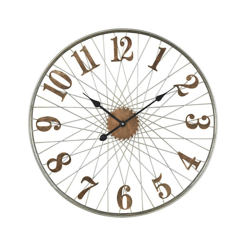 Sterling Moriarty Wall Clock 3205-003