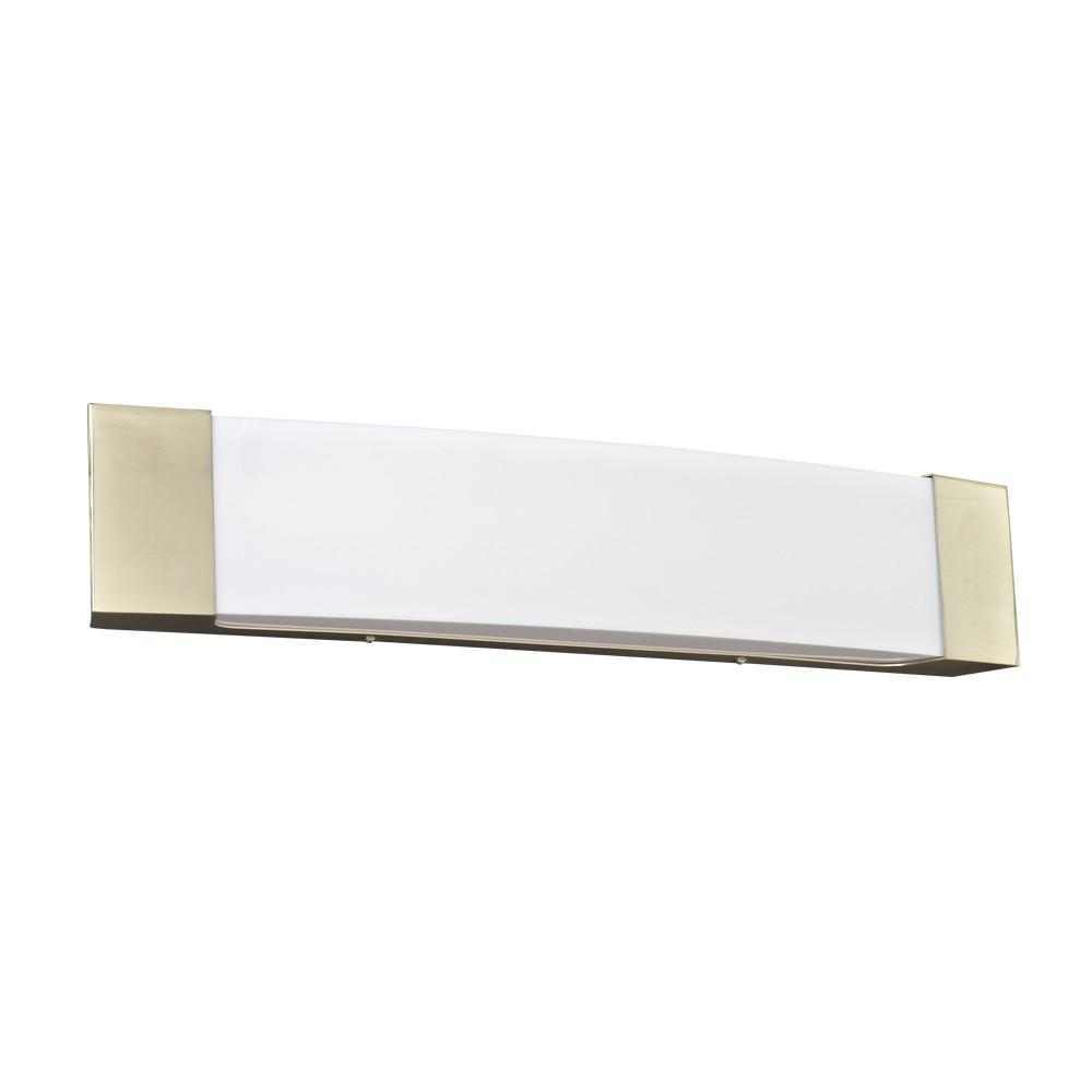 "Pomeroy 26""w LED Vanity Fixture Wall PLC Lighting"