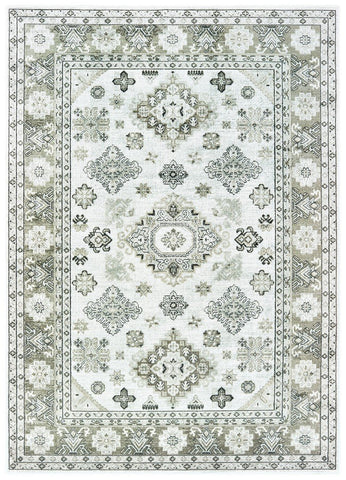 Royalton Collection Rug - Cream (8 Sizes)