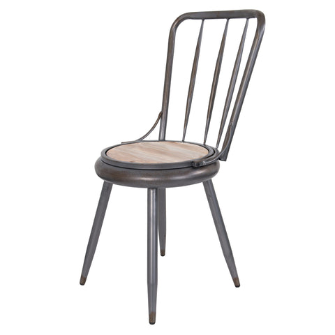 Dawson Convertible Dining Chair/Stool