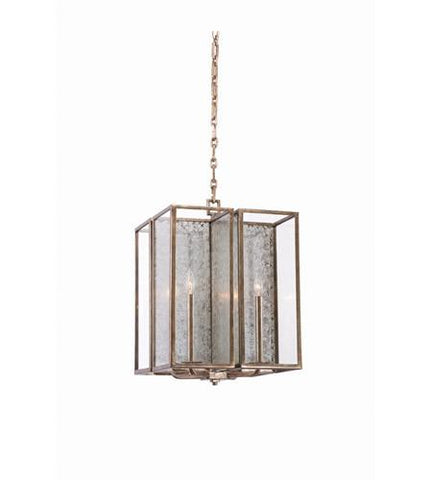 Camilla 4 Light Pendant (Tall) Ceiling Kalco