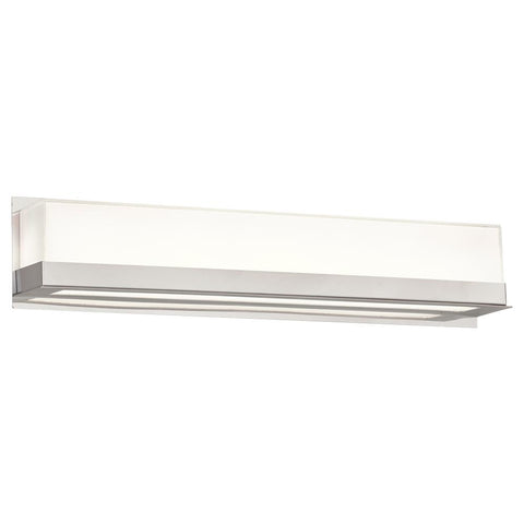 Delphina LED M. Vanity Light Wall PLC Lighting