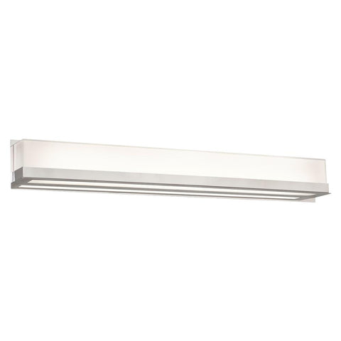 Delphina LED L. Vanity Light Wall PLC Lighting
