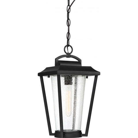 "Lakeview 18""h Outdoor Hanging Light"