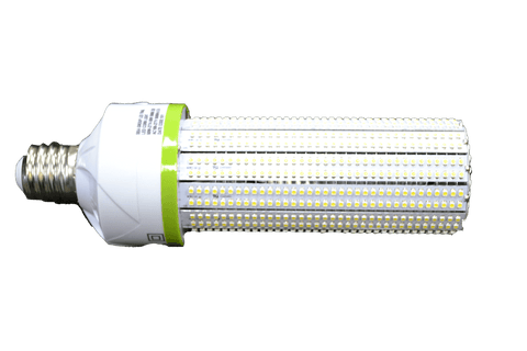 RoseCity LED Corn Light - 60W - 4000K - DLC Bulbs LED Trail