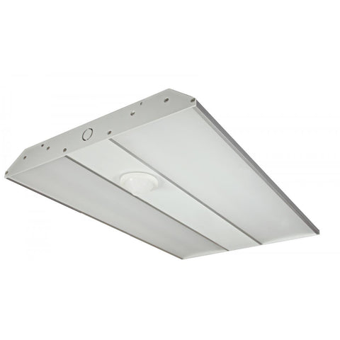 LED 4' Linear Hi-Bay 210 Watt 4000K 100-277V Architectural Nuvo Lighting
