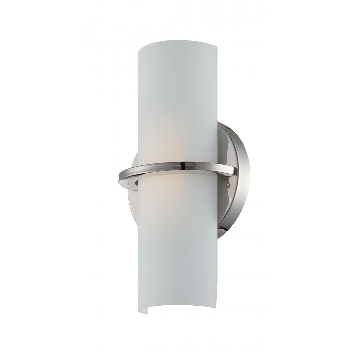 Tucker LED Wall Sconce Wall Nuvo Lighting