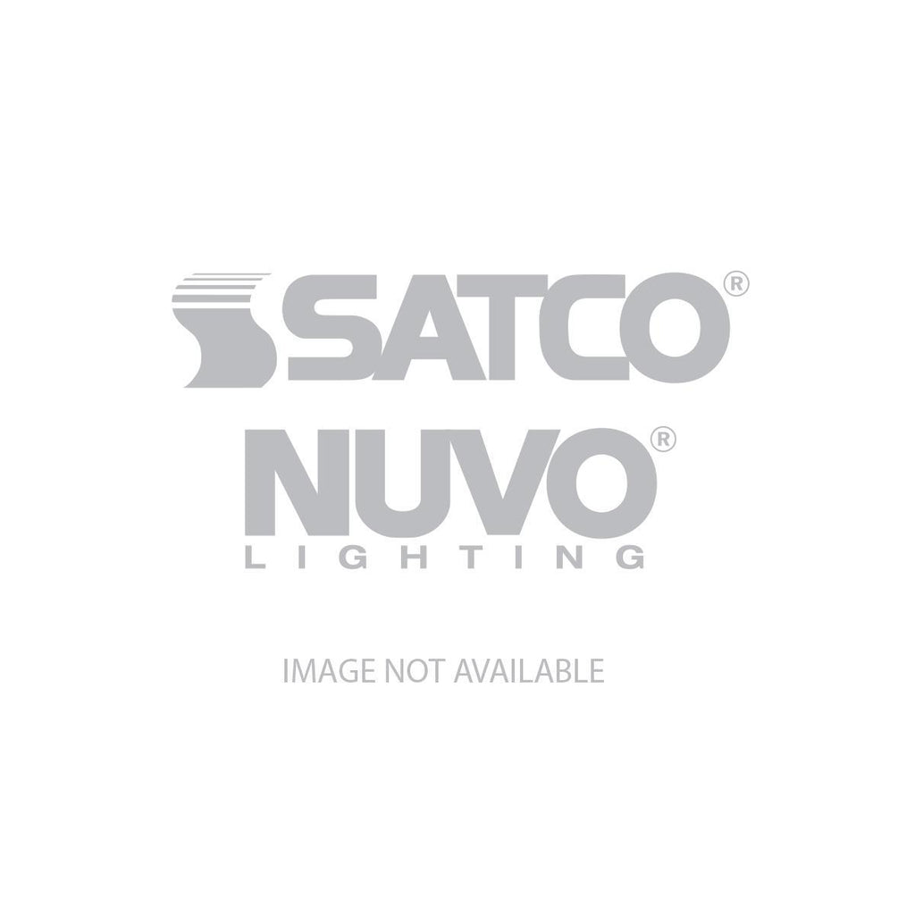 LED Emergency Lighting Flush Fixture Aged Bronze Finish Battery Backup Ready Architectural Nuvo Lighting
