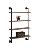 Anacortes Four Shelf Piping
