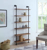 Anacortes Six Shelf Piping