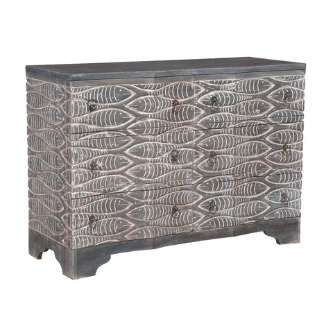 WATERFRONT HARMONY CHEST Furniture GuildMaster