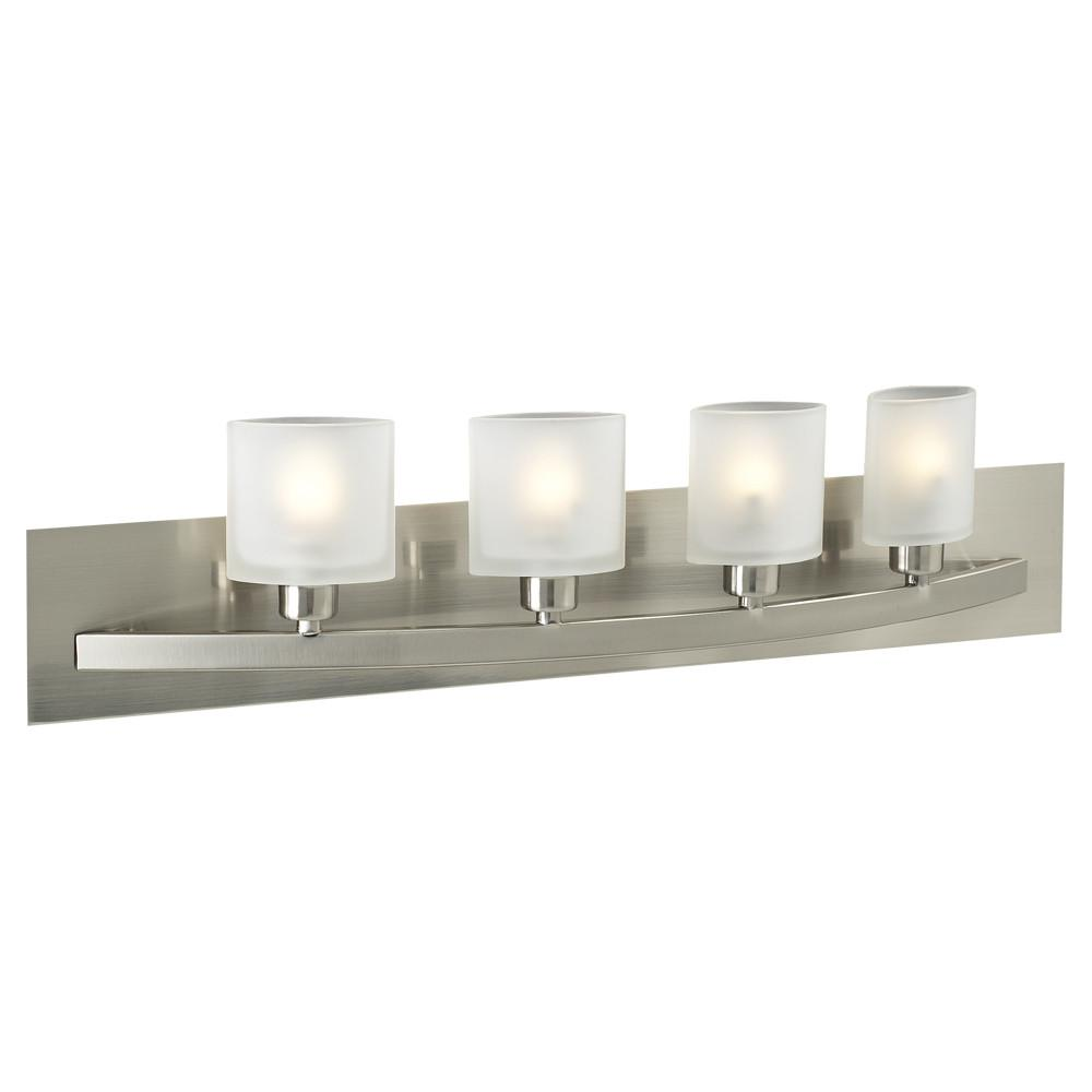 "Wyndham 25""w Vanity Fixture Wall PLC Lighting"