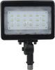 LED Medium Flood Light; 30W; 4000K, Bronze