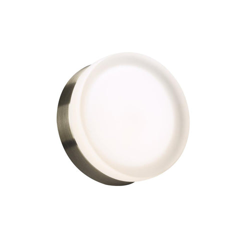 PLC 1 Light Wall Light Metz Collection 6571SNLED