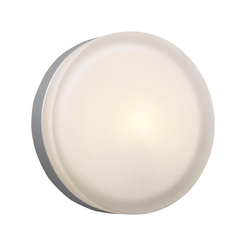 PLC 1 Light Wall Light Metz Collection 6572SNLED