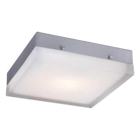 PLC 1 Light Wall Light Praha Collection 6574SNLED