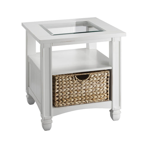 Nantucket End Table Furniture Stein World