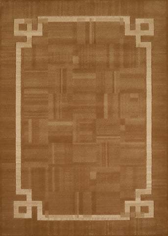 "United Weavers Studio Emery Beige Accent Rug 1'10"" X 3'"