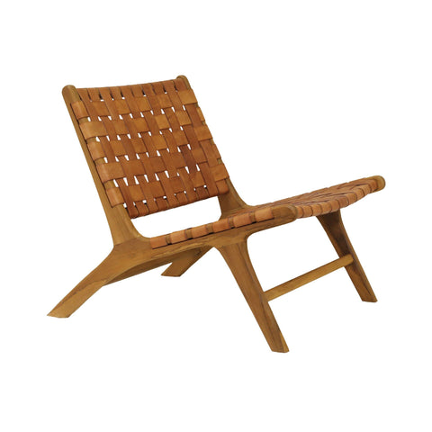 Light Marty Chair Seating ELK Home