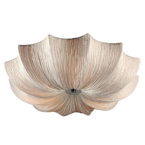 "Casa 21""w Ceiling Light"