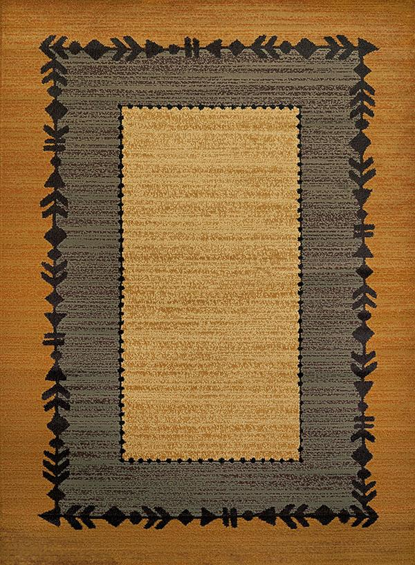 Affinity Folklore Rug - 4 Sizes Available Rugs United Weavers
