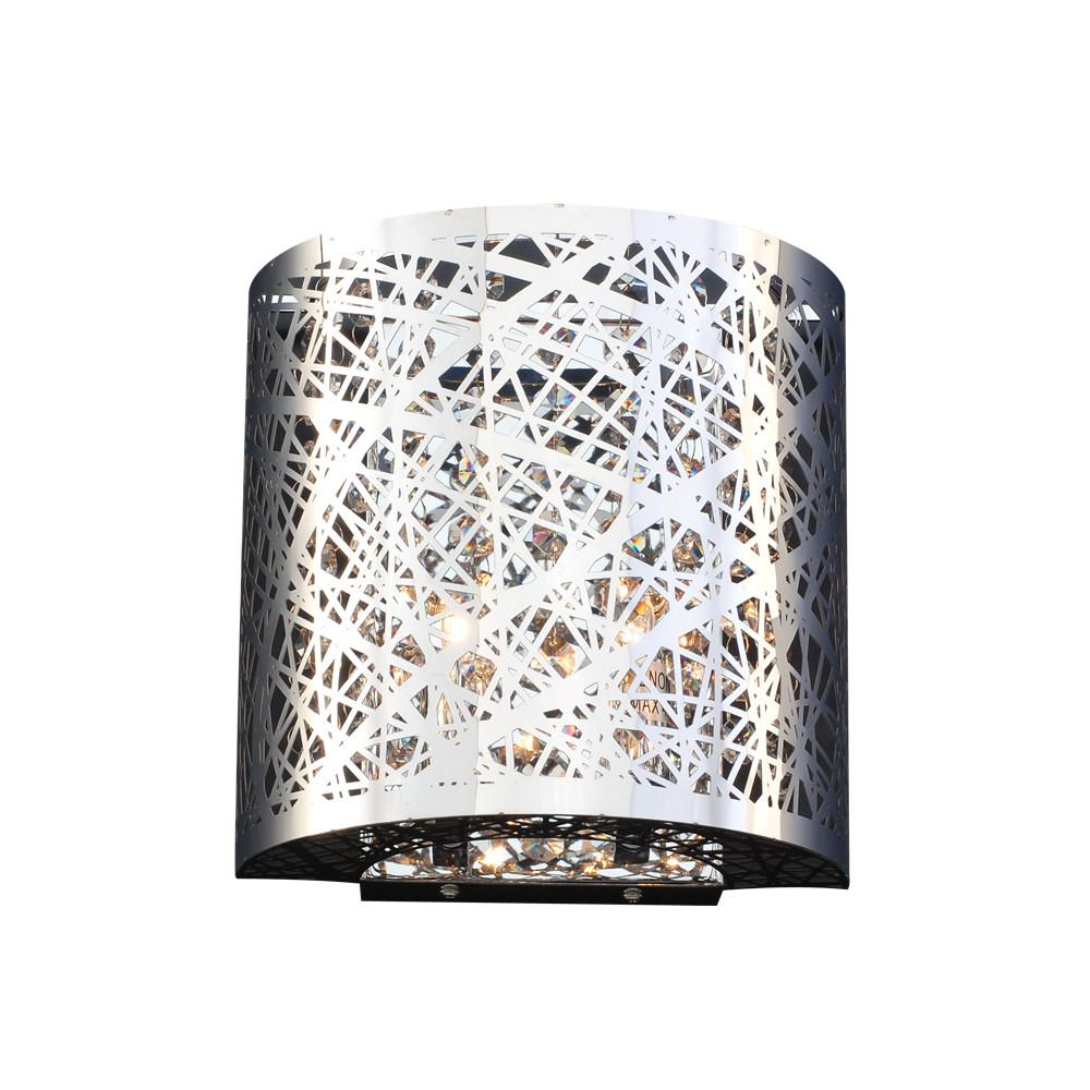 "Nest 8"" Wall Sconce"