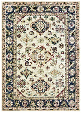 Royalton Collection Rug - Ivory (8 Sizes)