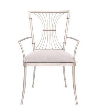 Kalco Bal Harbour Dining Chair With Arms 800101PS