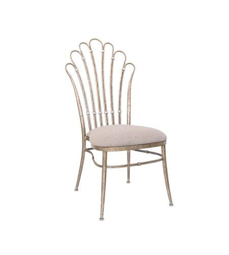 Biscayne Dining Chair Without Arms Furniture Kalco Platinum