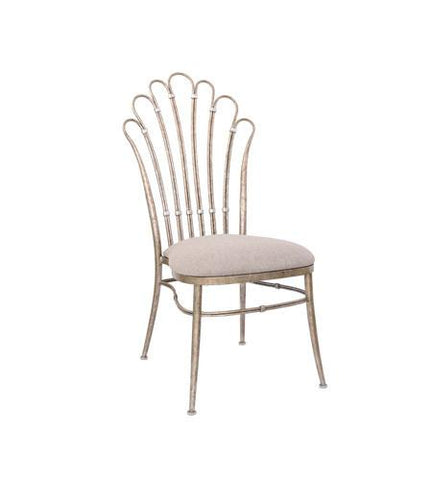 Biscayne Dining Chair Without Arms