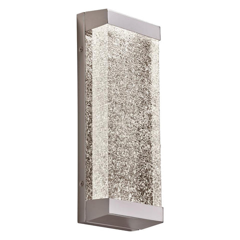 "Giaccio 15""h LED Wall Sconce"