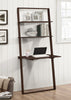 Arlington Wall Shelf with Desk