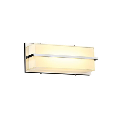 PLC 1 One light wall sconce from the Tazza collection