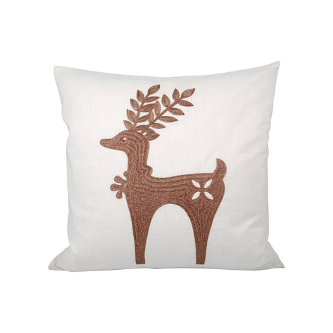 Prancer Pillow 20X20in Accessories Pomeroy