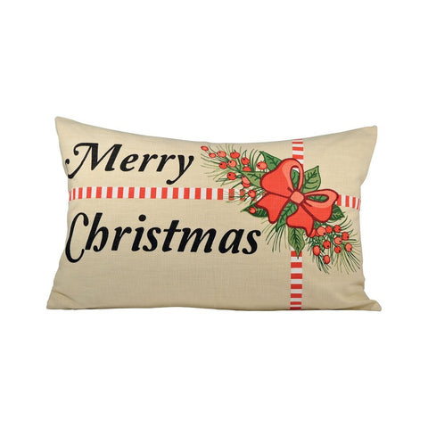 Holiday Package 26x16 Lumbar Pillow Accessories Pomeroy