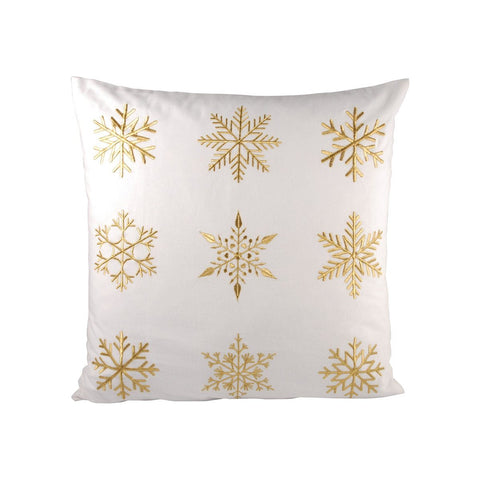 White Christmas 20x20 Pillow Accessories Pomeroy