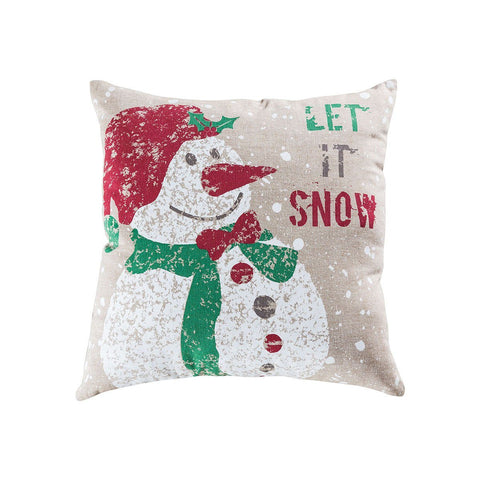 Snowfall Pillow 20x20 Accessories Pomeroy