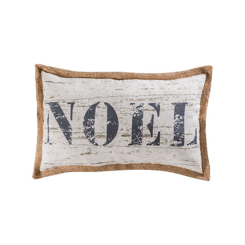 Noel Pillow 26x16 Accessories Pomeroy