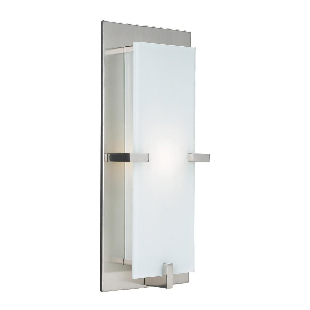 "Polipo 16""h Wall Sconce - Bronze Wall PLC Lighting"