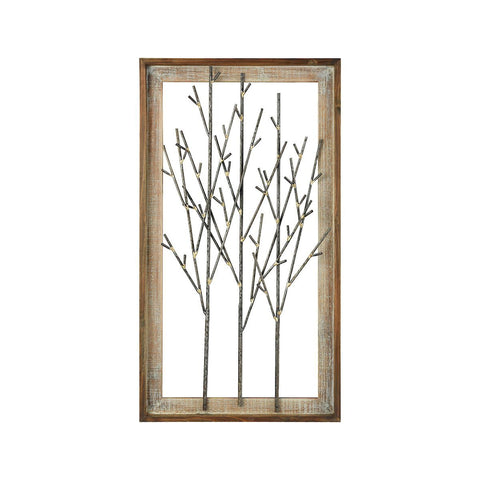 "Forester 36""h Wall Decor Wall Art Pomeroy"