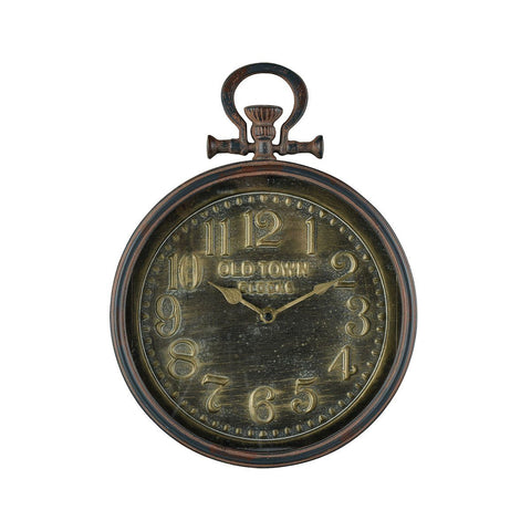 Lawson Wall Clock Wall Art Pomeroy