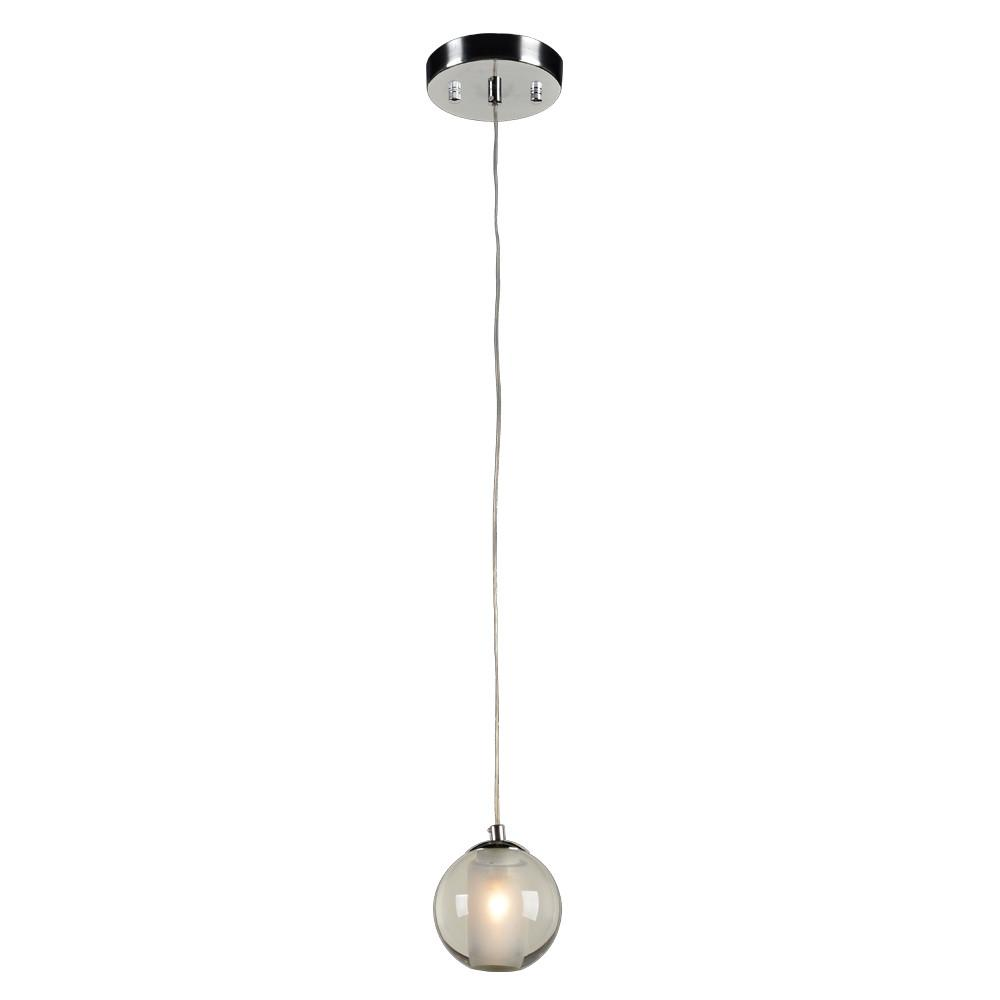 "Nuetron 4""w 1-Light Mini Pendant"