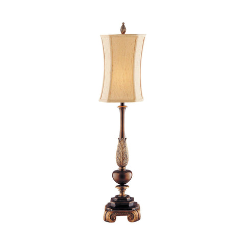 Sweet Ginger Buffet Lamp Lamps Stein World