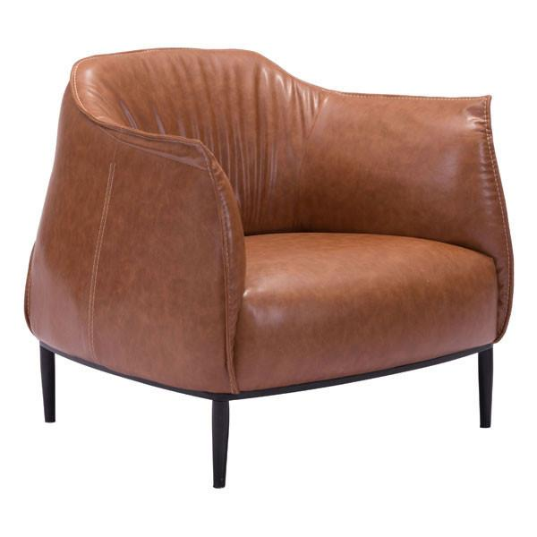 Julian Occasional Chair Coffee Furniture Zuo