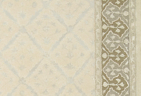 Symphony Sand Rug - 6 Size Options Rugs Nourison