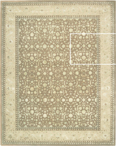 Symphony Latte Rug - 2 Size Options