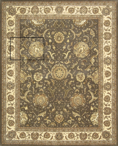 2000 Slate Rug - 2 Size Options
