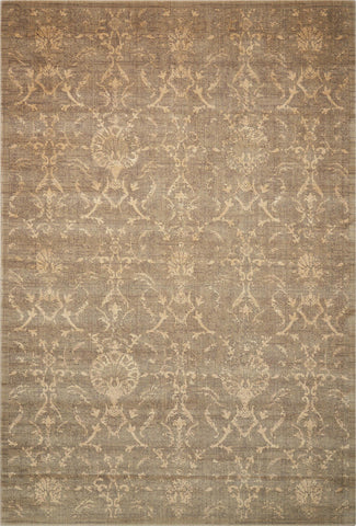 Silk Elements Moss Rug - 3 Size Options