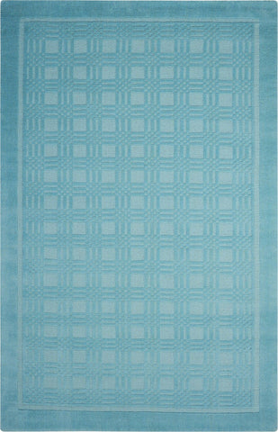 Westport Aqua Rug - 5 Size Options
